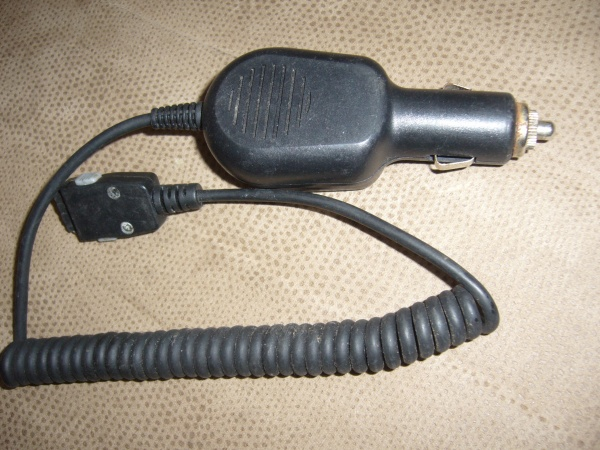 Car charger for phone