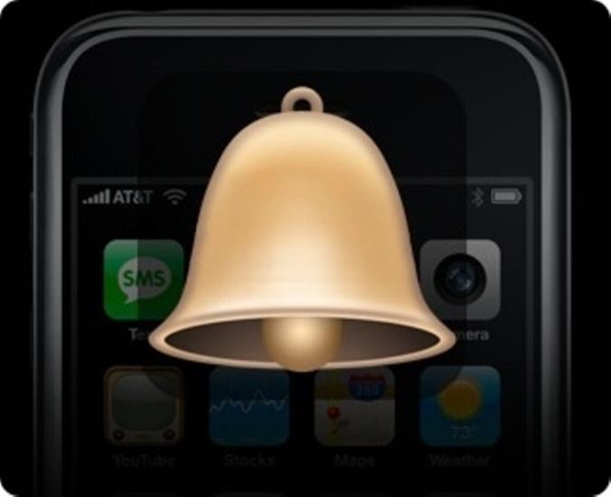 Как загружать рингтон на iPhone