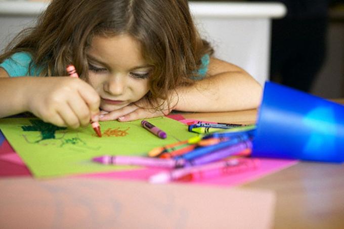 Как научить <strong>детей</strong> рисовать <b>животных</b>