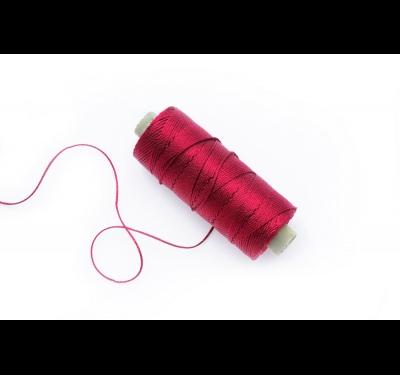 Как делать шары из ниток