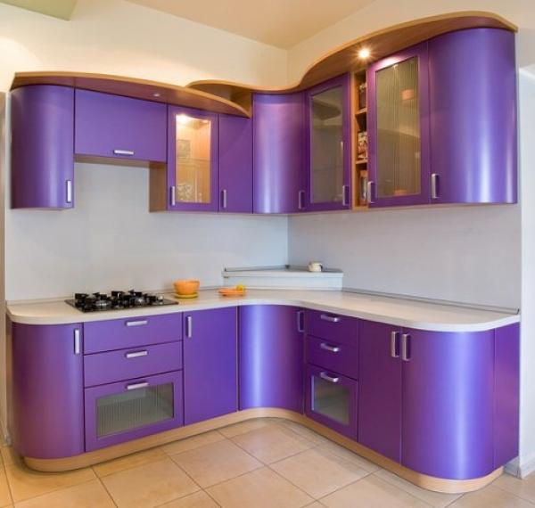 Как навесить кухонные шкафы