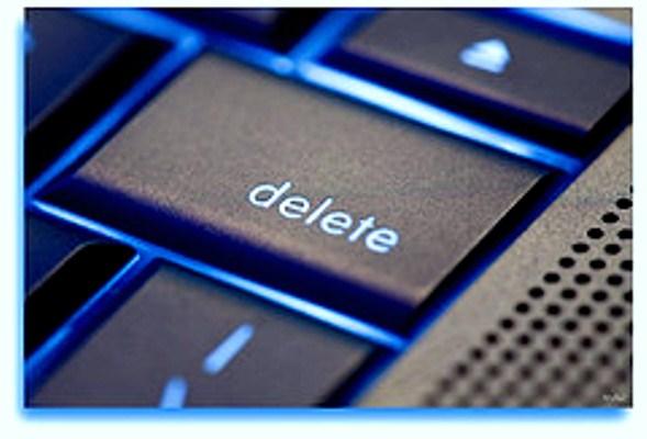 Как удалить программу с панели управления