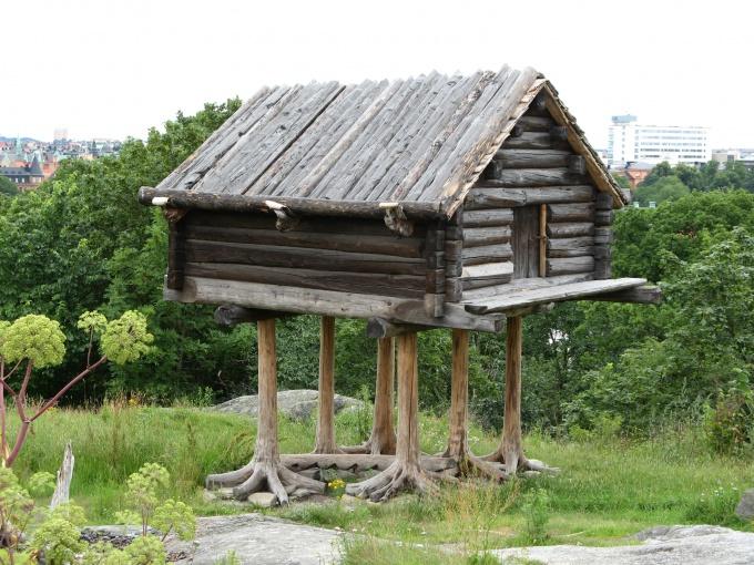 Как переделать старый дом