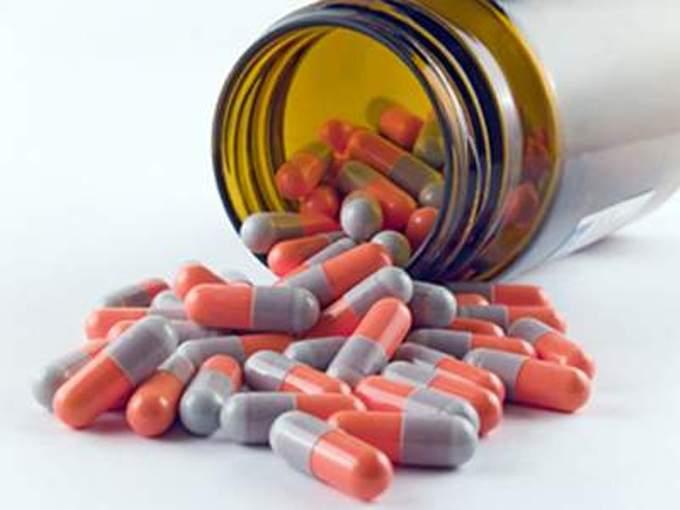 Как очистить организм от антибиотиков