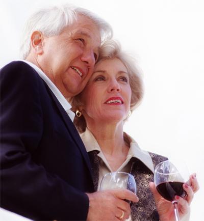 Как обеспечить старость