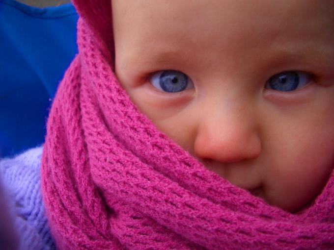 Как сделать ребенку компресс
