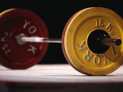 Как заниматься тяжелой атлетикой