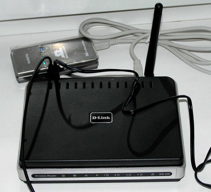 Как подключить домашнюю <strong>сеть</strong> без <b>интернета</b>
