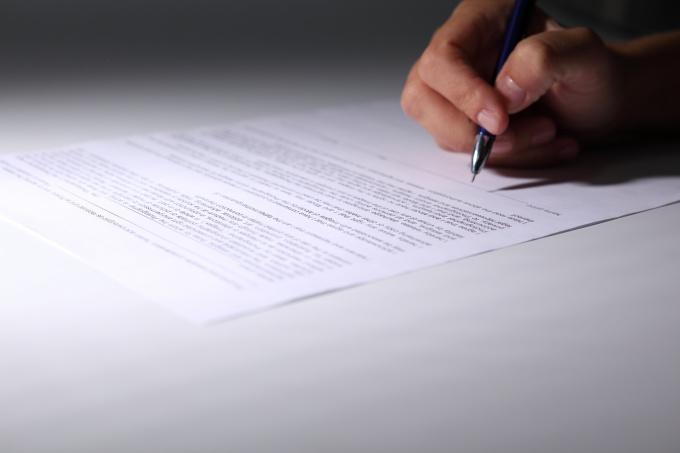 Как написать возражение на исковое заявление