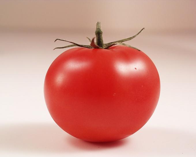 Трансгенные овощи могут выглядеть очень привлекательно