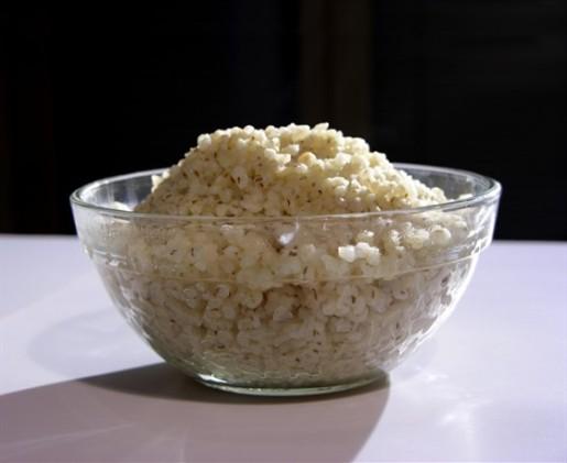 Как приготовить вкусную перловую кашу