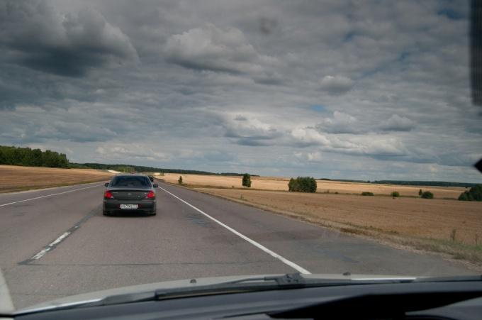 Как определить тормозной путь