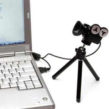 Как выбрать хорошую веб-камеру