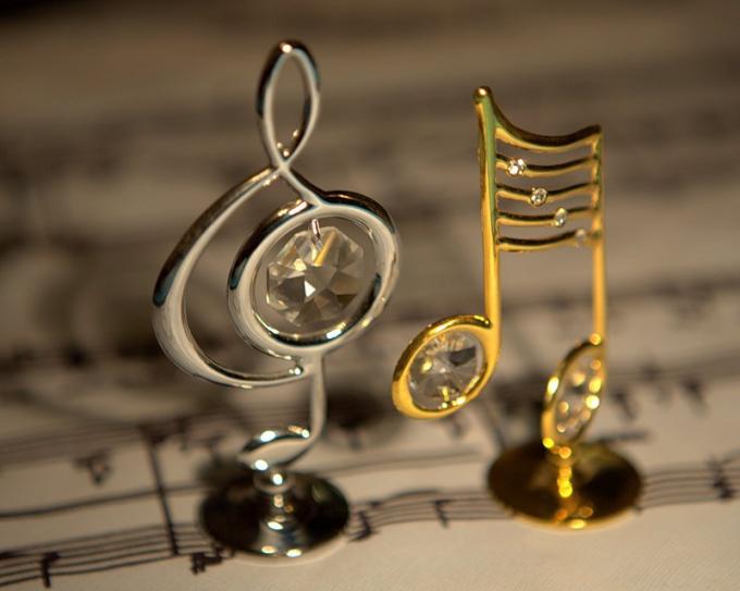 Как поставить мелодию вместо гудков