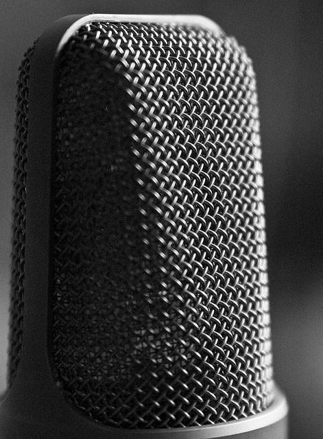 Как увеличить чувствительность микрофона