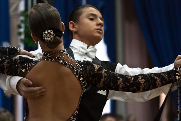 Танцевальную пару всегла ждет насыщенная и яркая жизнь.