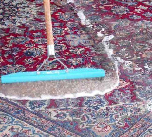 Как отчистить пластилин