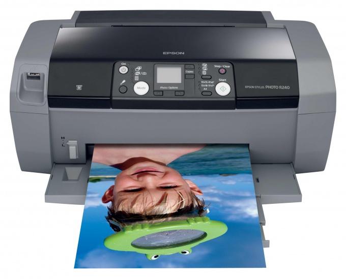Как почистить печатающую головку принтера с помощью 50