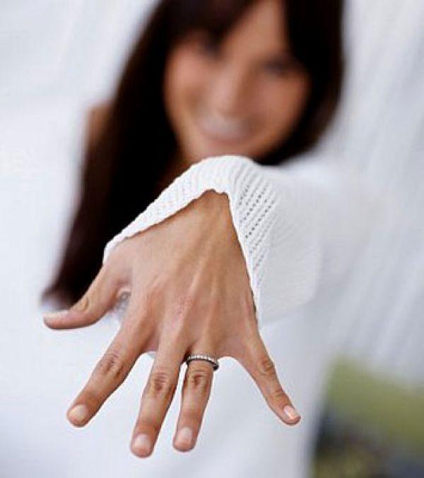 Как просить руки дочери