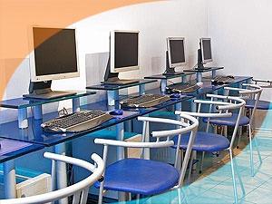 Интернет-кафе принесет библиотеке дополнительный доход.