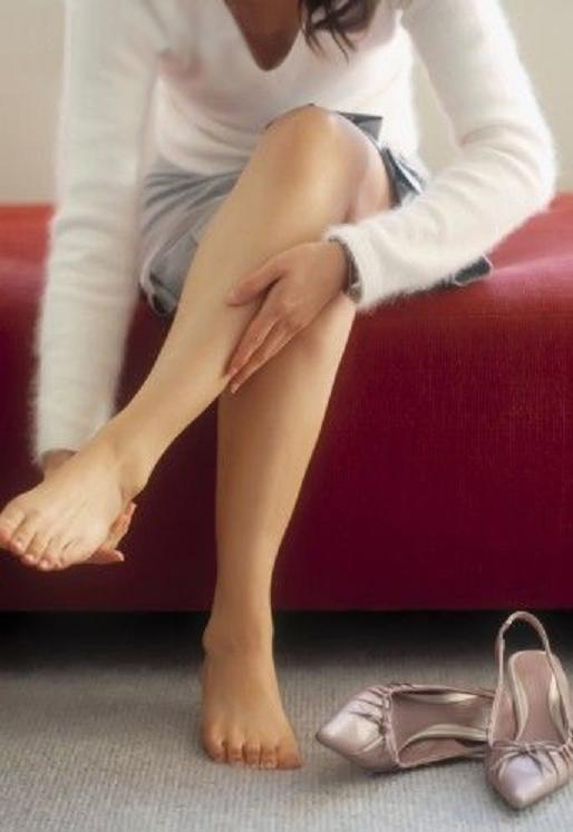 How to avoid swelling during pregnancy