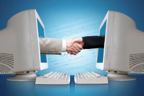 Как построить бизнес в интернете