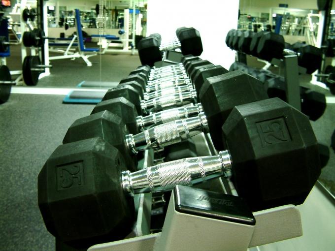 Как открыть фитнес-зал