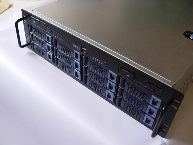Как защитить сервер