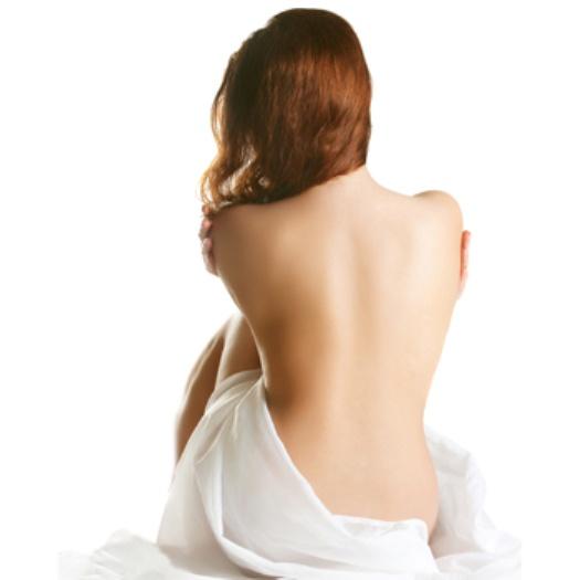 Как избавиться от пигментных пятен на спине