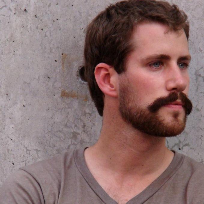 Как заставить расти бороду