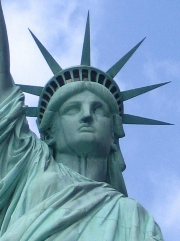 Как эмигрировать в Америку