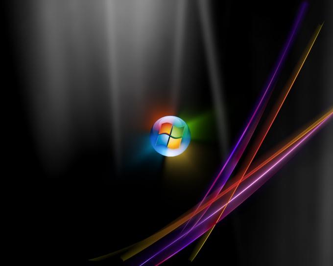 How to restore Windows Vista