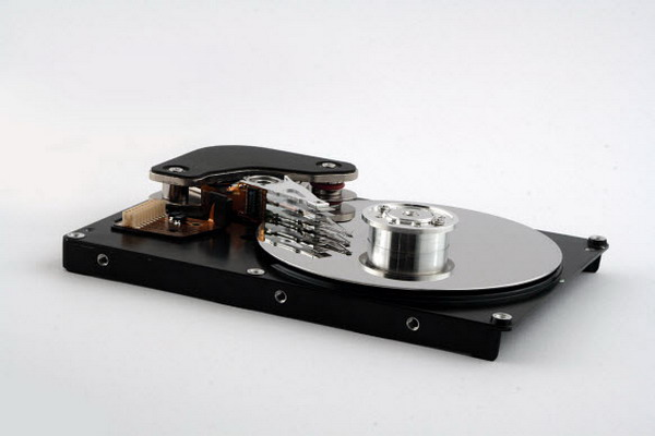 Как изменить размер логичного диска