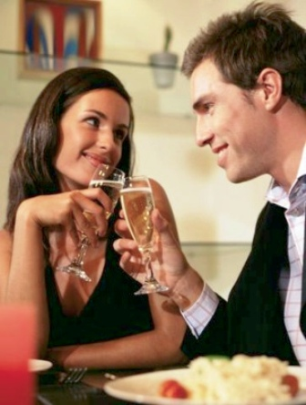 How to arrange a romantic night