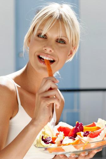 Как восстановить аппетит