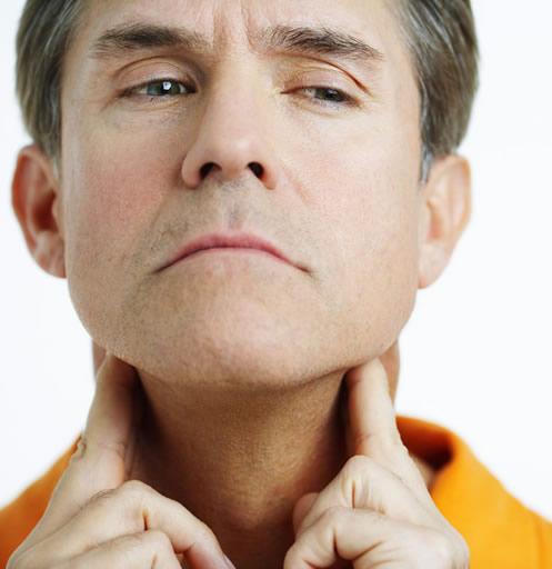 Как лечить увеличенные лимфоузлы