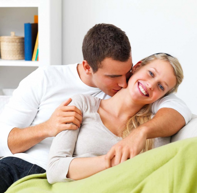 Как сообщить, что ты беременна