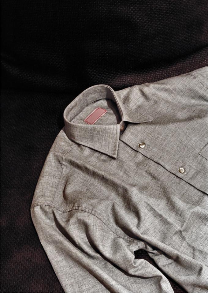 Как обновить одежду