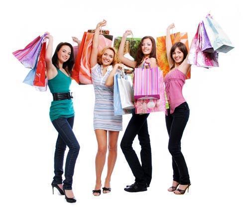 Как продавать через интернет одежду