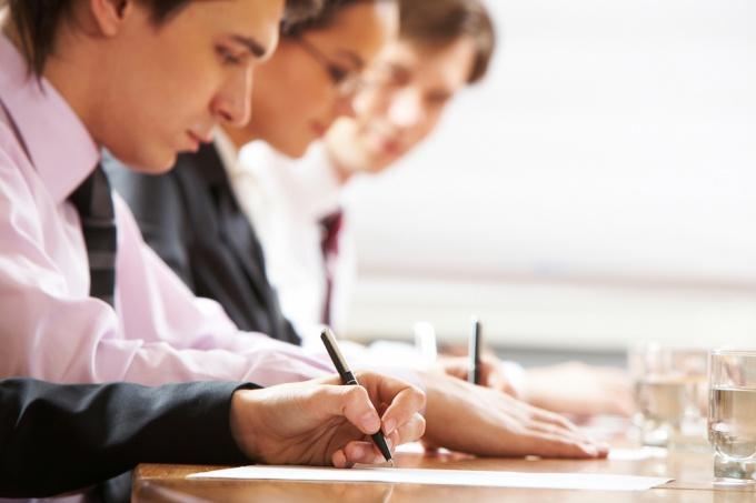 Как написать бизнес-проект