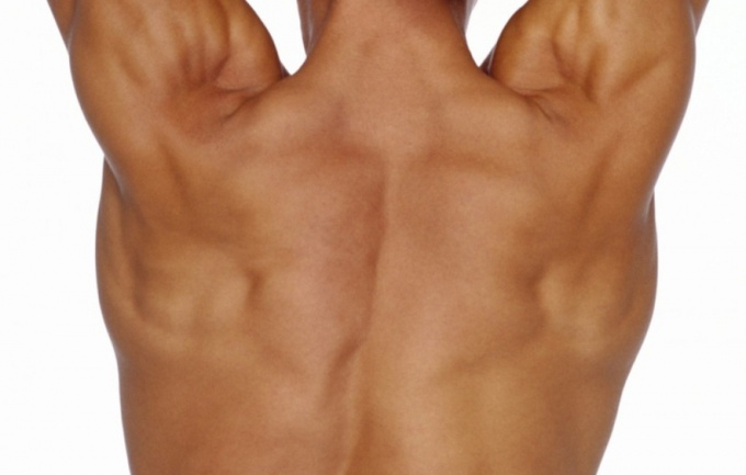 How to tighten the back