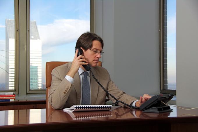 Как привлекать клиентов по телефону