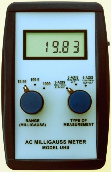 Как измерить магнитное поле
