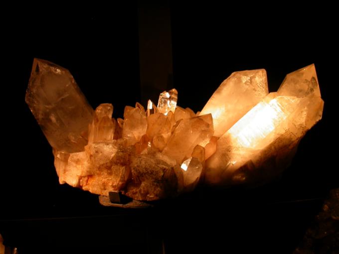 Как определить минерал