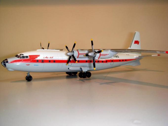 Как возвести самолет из композитных материалов