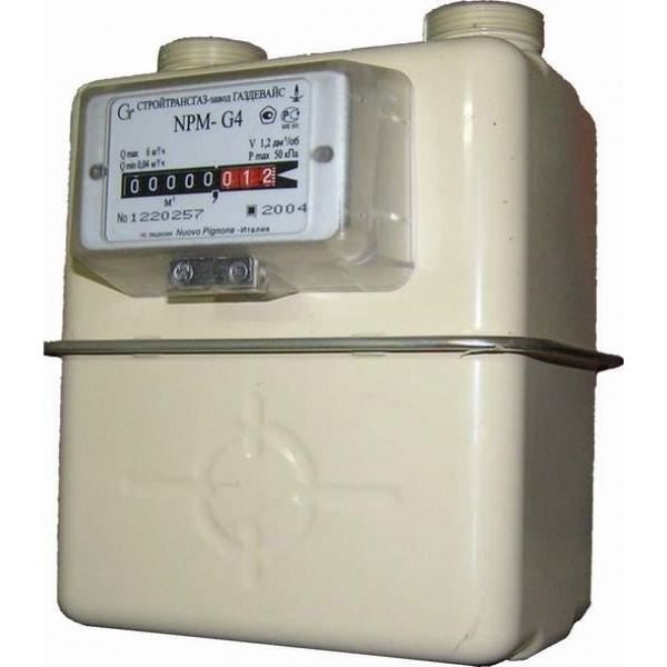 How to choose gas meter