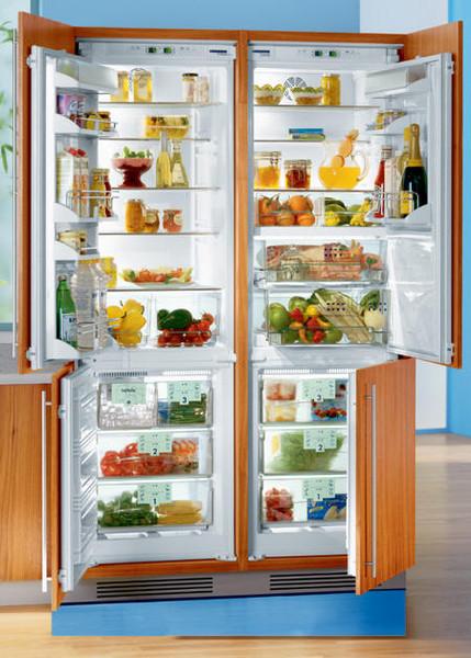 Как почистить холодильник