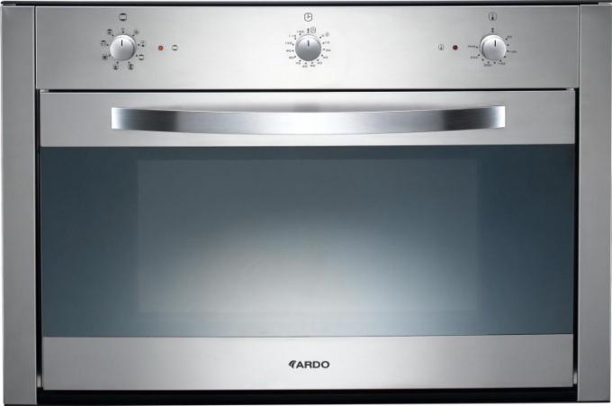 Как подключить встроенную духовку