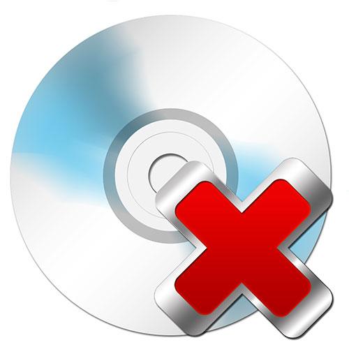 Как сделать диск невидимым