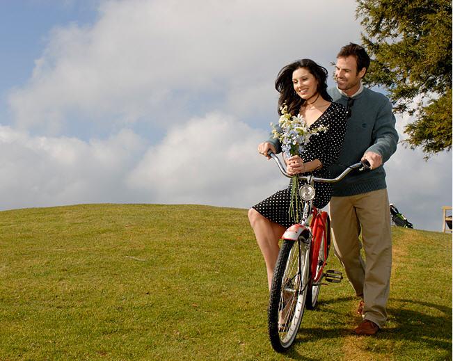 Как построить отношения с любимым